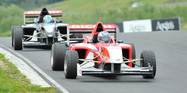 Single Seater Racecar